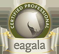 EAGALA Certified Logo